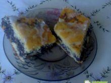 Ciasto z makiem Kaja35