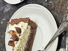 Ciasto z maltesers (maltesers pie)