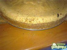 Ciasto z masą krówkową