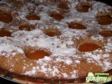Ciasto z morelami 3