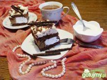 Ciasto z murzynkami