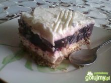 Ciasto z nutella