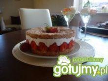 Ciasto z owocami 8