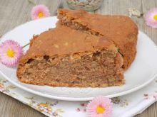 Ciasto z pestkami słonecznika
