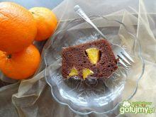Ciasto z pomarańczą 3