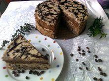 Ciasto z Prince Polo