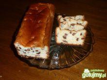 Ciasto z rodzynkami  5