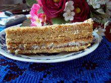 Ciasto z sezamem