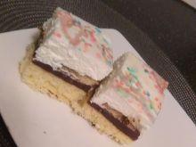 Ciasto z sokiem z tymbarka