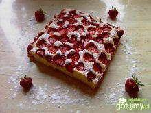 Ciasto z truskawkami 2