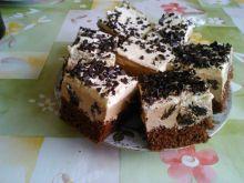 Ciasto ze śliwką