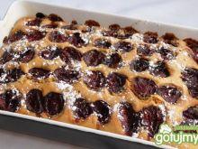 Ciasto ze śliwkami Laluni