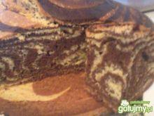 Ciasto zebra(5)