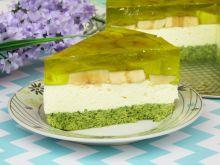 Ciasto Zielona Wyspa