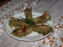 Ciasto ziemniaczane