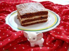 Ciasto żurawinowiec
