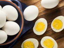 Jak wykorzystać jajka pozostałe po świętach?