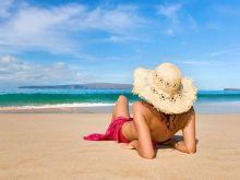 Co jeść by uniknąć poparzeń słonecznych?