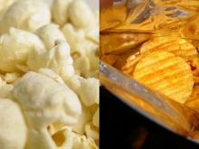 Co kryje się w chipsach?