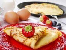 Co na drugie śniadanie?
