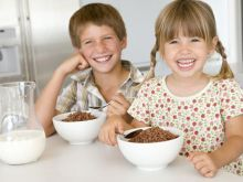 Co podać dziecku na śniadanie