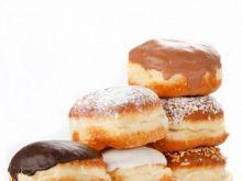 Co zrobić, aby wypieki wchłaniały mniej tłuszczu?