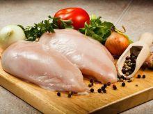 Co zrobić z różnych części kurczaka?