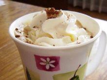 Coco-tropicana mrożona kawa
