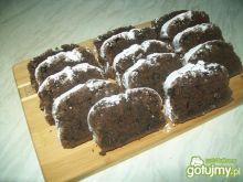 Codzienne ciasto czekoladowe