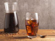 Cold brew - przepis na kawę i herbatę na zimno