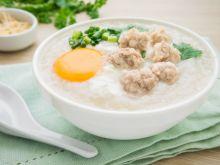 Congee – poznaj zalety kleiku ryżowego