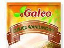 Cukier wanilinowy Galeo