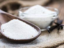 Cukier waniliowy warto przygotować samodzielnie!