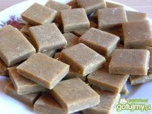 Cukierki dyniowe