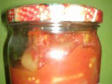 Cukinia w pomidorach 2