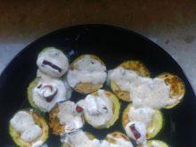 Cukinia w stylu indyjskim na ostro