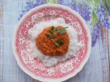 Cukiniowy sos do makaronu