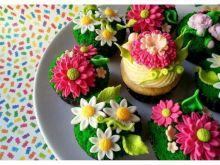 Cupcakes to dzieło sztuki