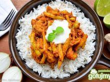 Curry, czyli sztuka kochania