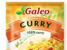 Curry Galeo