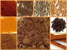 curry/kari przyprawa indyjska