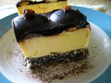 Cycuszki murzynki z serem