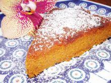 Cynamonowe ciasto z batata