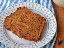 Cynamonowy chlebek z dynią lub batatem