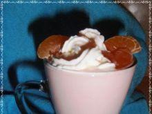 Cytrusowy deser na słodko