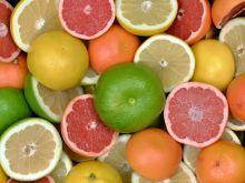 Dlaczego warto jeść cytrusy?
