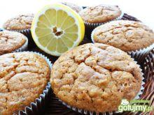 Cytrynki, czyli cytrynowe muffinki