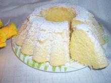 Cytrynowa babka