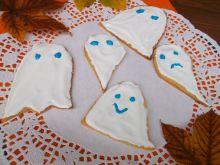 Cytrynowe ciasteczka ,,duszki''