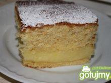 Cytrynowe ciasto